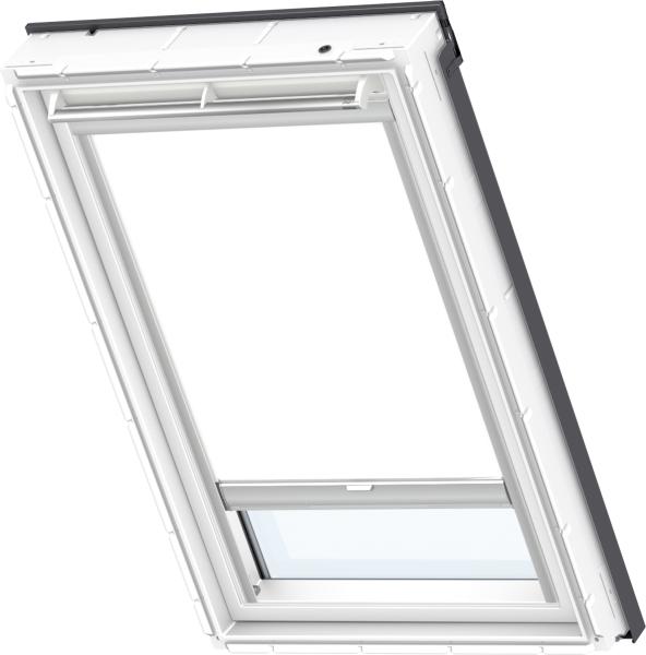velux verdunkelungsrollo solar dsl mk06 1025 lichtundschatten24. Black Bedroom Furniture Sets. Home Design Ideas