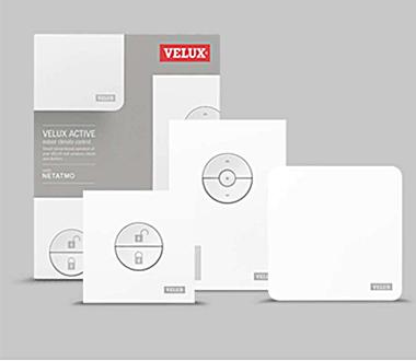 VELUX ACTIVE System KIX 300